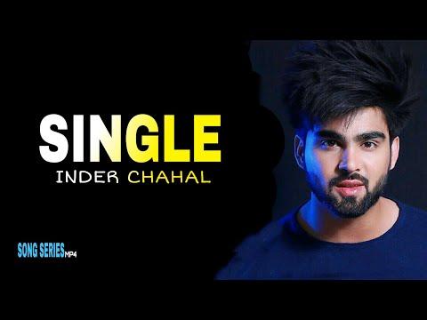 SINGLE : INDER CHAHAL( OFFICIAL SONG ) - DEEP JANDU - Latest Punjabi Song 2019 - #BollywoodSong,