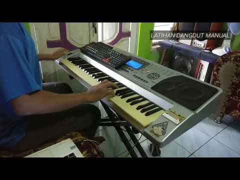 Pria Idaman (cover) Keyboard TECHNO T9900i