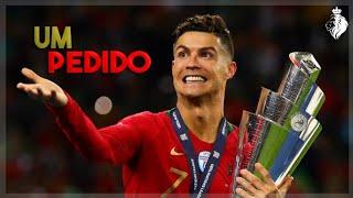 Baixar Cristiano Ronaldo - Um Pedido ( Hungria Hip Hop )