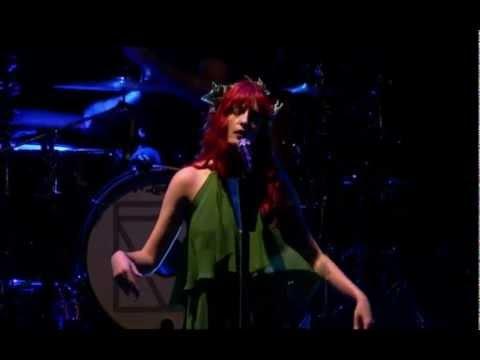 Florence + The Machine  Cosmic Love  2012
