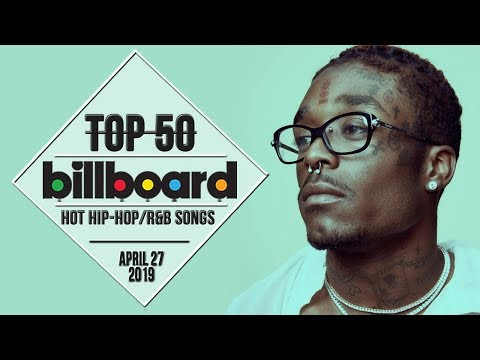 Top 50 • US Hip-HopR&B Songs • April 27 2019  Billboard-Charts