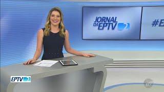 """""""EPTV2"""": Escalada e encerramento com a estreia de Nathália Assis - EPTV Campinas (13/04/2019)."""