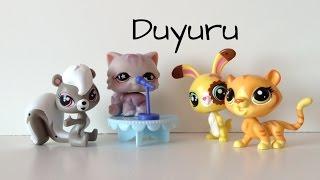 Minişler DUYURU LPS Miniş Show