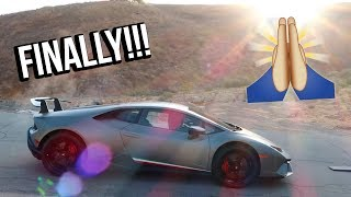 Video Got my NEW LAMBORGHINI delivered home! *ahhhhhhhhhhh!!!!!* download MP3, 3GP, MP4, WEBM, AVI, FLV Juni 2018