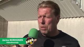 FC KTP - KPV ma 20.8.2018 - Otteluennakko