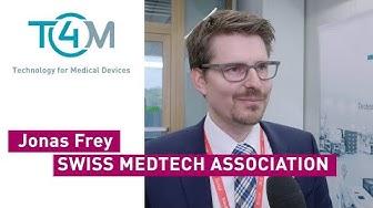 Schweiz empfiehlt Stuttgart als Messestandort für Medizintechnik   T4M Medtech