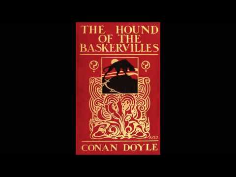 The Hound of the Baskervilles by Sir Arthur Conan Doyle. Chapter 1 — Mr. Sherlock Holmes