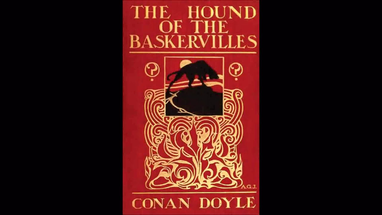 The Hound Of Baskervilles By Sir Arthur Conan Doyle Chapter 1 Mr Sherlock Holmes