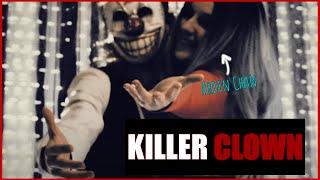 ZERO IL RAPPER - KILLER CLOWN (Official Video)