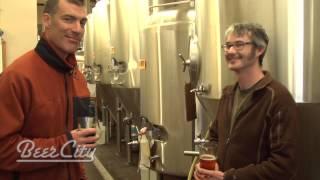 Beer City TV. Episode No. 13. Boundary Bay Brewing Co.