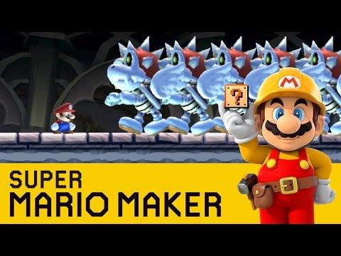 Mario Maker - 100 Mario Challenge - Expert (4)