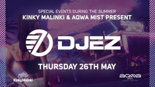 Kinky Malinki at Aqwa Mist Marbella Promo Video(Kinky Malinki Every Thursday & Every Sunday At Aqwa Mist, Puerto Banus, Marbella Summer 2016 Who would've thought that 13 years ago, when Kinky ..., 2016-04-19T09:48:45.000Z)