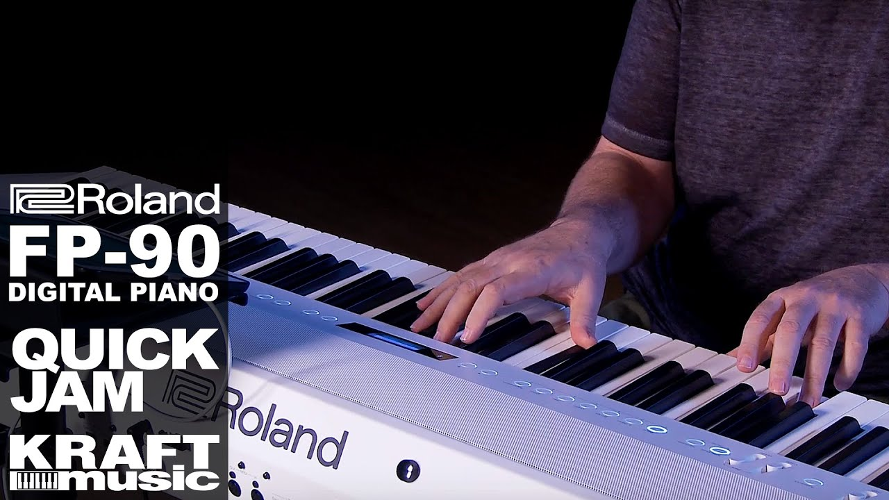 roland | Piano Song