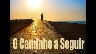 IGREJA UNIDADE DE CRISTO / O Caminho a Seguir - Pr. Rogério Sacadura