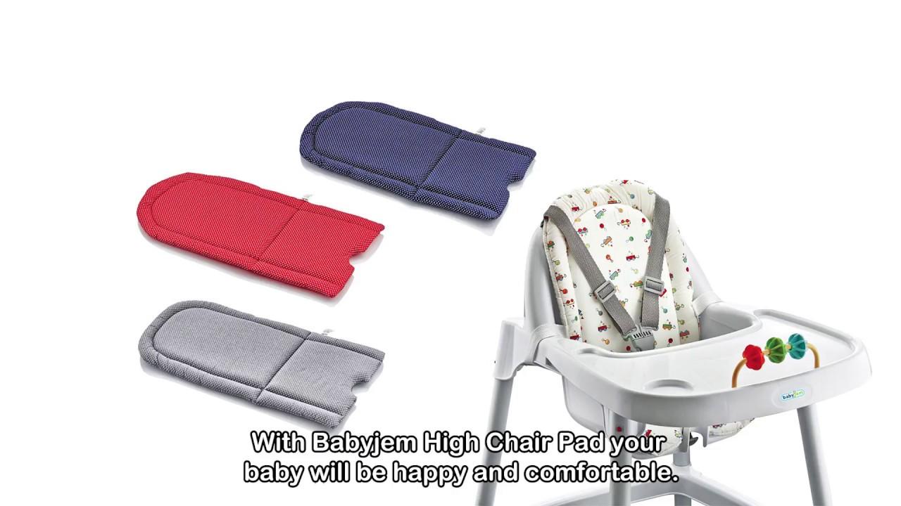 IKEA Antilop Mama Sandalyesi Kurulum ve Ürün İncelemesi