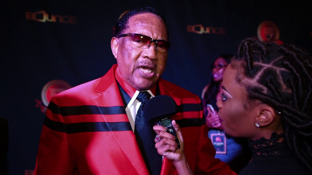 Trumpet Awards 25th Anniversary Red Carpet Coverage with Sheba Songz