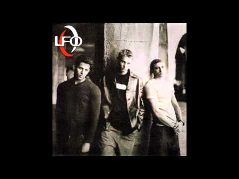 LFO-Summer Girls Karaoke Instrumental