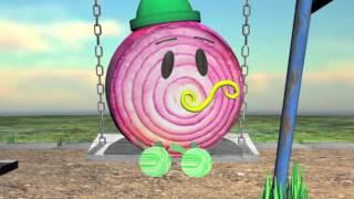 Onion and Garlic Friends