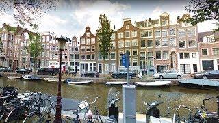 Амстердам  маршрут № 3-1