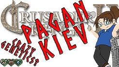 Crusader Kings 2 -- Pagan Kiev in 769! -- Ep 1