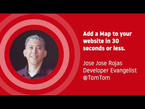 Add A Map To Your Website In 30 Seconds!