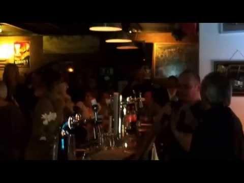 Gina&Robert Karaoke Schiedam