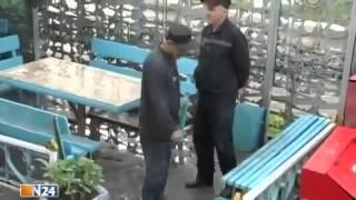 Russlands grösstes Hochsicherheitsgefängnis Schwarzer Delfin - Knast Doku