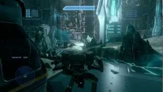 Tyrant's Halo 4 Legendary Walkthrough - Composer thumbnail