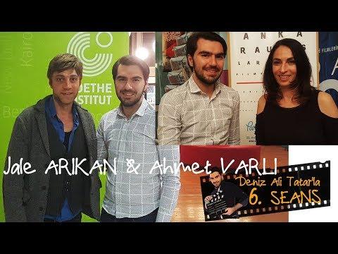 Jale ARIKAN ve Ahmet VARLI, Taş filmini anlattı | Deniz Ali Tatar'la 6.SEANS