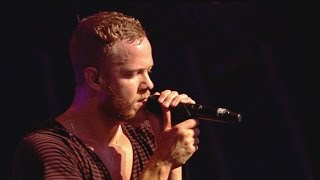 Imagine Dragons - Concert - Lowlands 2014