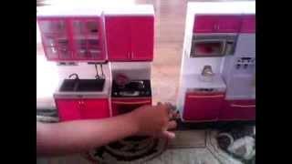 видео Кукольный домик KidKraft Кайли