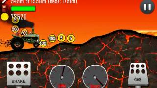 Repeat youtube video Hill Climb Racing Dune Buggy and Tractor 1.10 upda