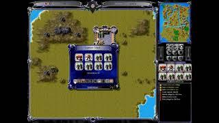 Warlords 3: Darklords Rising, Random Map 1 - Part 3
