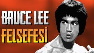 SU GİBİ OL NE DEMEK YAV? | Bruce Lee'nin Felsefesi