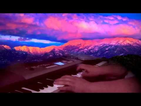Purple Mountains Majesty Medley - Piano