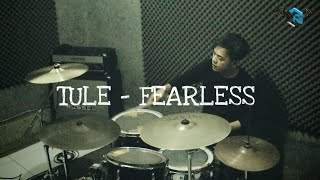 Tule FEARLESS Drum Cover by Juni Andianto.mp3