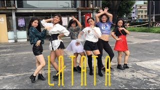 (G)I-DLE ((여자)아이들) - LATATA Dance Cover by. SEVER
