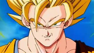 Download Video Dragon Ball Z  Goku Turns Super Saiyan 3 for the First Time 1080p HD MP3 3GP MP4