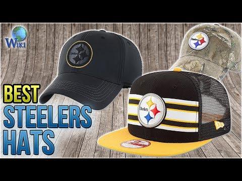 10 Best Steelers Hats 2018