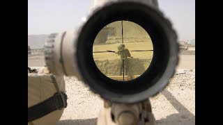 Sniper's Kill Taliban During Operation Helmand Viper in Afghanistan Thumb