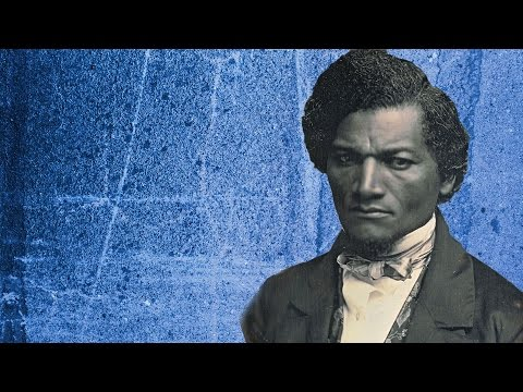 The American Abolition Movement - Professor Alec Ryrie