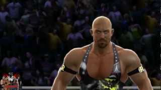 What if Ryback had Goldberg