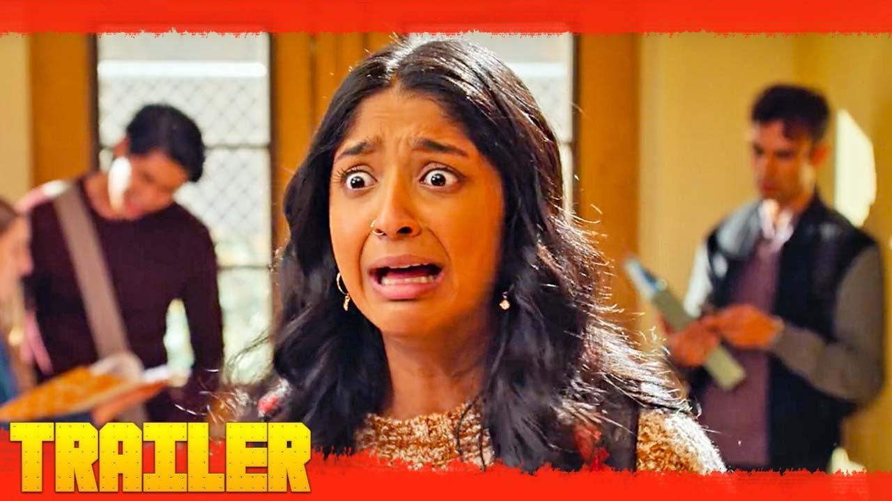 Yo Nunca Temporada 2 (2021) Netflix Serie Tráiler Oficial Subtitulado