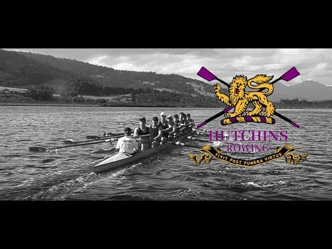 Hutchins 1st VIII 2018 (Bishop Briggs - Wild Horses (acoustic)/White Flag)