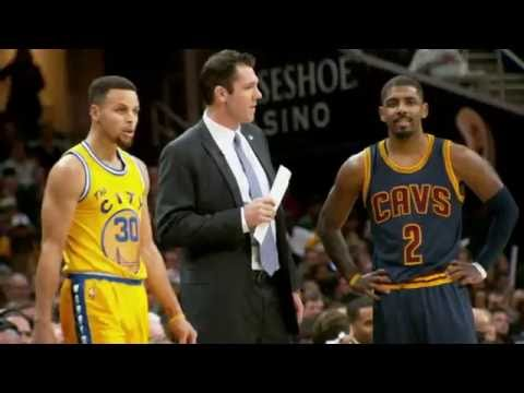 527c061e27d Stephen Curry vs. Kyrie Irving Crossover Duel - YouTube