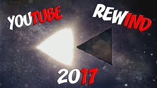 Реакция на YouTube Rewind  The Shape of 2017 ¦ #YouTubeRewind