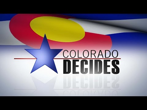 Colorado Decides Live Stream: Gubernatorial Debate