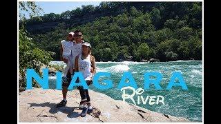 NIAGARA GLEN NATURE AND RESERVE TRAIL ADVENTURE