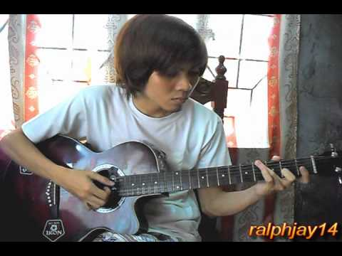 I'll be - Edwin McCain (fingerstyle guitar cover)
