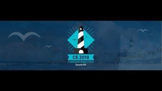 CE 2018 - 21/09 - Manhã